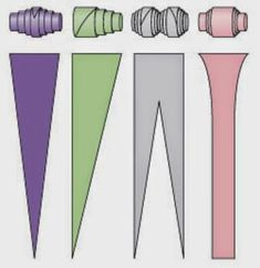 <3  -----    Paper Beads                                                                                                                                                      More