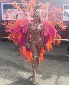 HD Image of Olivia Pierson Thank you fo. Carnival Girl, Diy Carnival, Carnival Outfits, Carnival Festival, Carnival Fashion, Caribbean Carnival Costumes, Trinidad Carnival, Carnival Outfit Carribean, Olivia Pierson