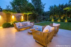 Wandsworth - Garden Design & Landscaping Project