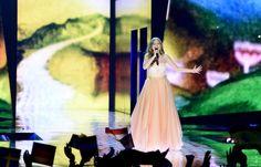 eurovision semi final tve