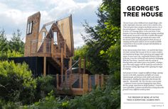 George Clarke's Amazing Spaces Treehouse plus a free download with more information.....  http://mycoolhomepage.com/george-clarkes-amazing-spaces-treehouse/