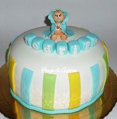 Rodrigo's cake
