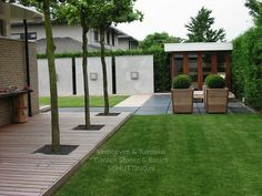 Landscaping software may give you a professional looking design, and permit you to play around with an assortment of different landscaping choices. Do not feel overwhelmed when it has to do with outdoor landscaping. Landscaping With Rocks, Modern Landscaping, Outdoor Landscaping, Outdoor Decor, Landscaping Ideas, Home Garden Design, Yard Design, Back Gardens, Outdoor Gardens