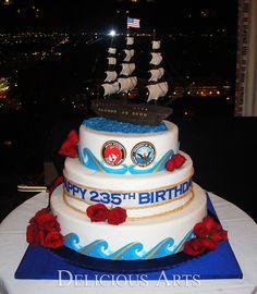 Delicious Arts: custom cake studio & bakery