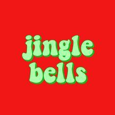 jingle bells quote christmas song carols holiday season winter fun happy red green xmas snow retro v Smile Quotes, New Quotes, Words Quotes, Funny Quotes, Inspirational Quotes, Xmas Quotes, Motivational, Music Quotes, Holiday Quotes Christmas