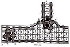217 mejores imágenes de CROCHET DIAGRAMS & ESQUEMAS