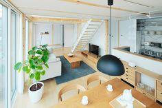 仙台北店-宮城県仙台市のモデルハウス・住宅展示場|無印良品の家