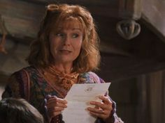 Which Female Harry Potter Character Are You?