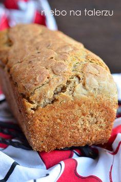 niebo na talerzu: Żytni chleb na zakwasie