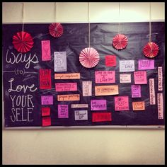 February bulletin board day decorations for office bulletin boards Counseling Bulletin Boards, College Bulletin Boards, School Counseling, College Board, February Bulletin Boards, Valentines Day Bulletin Board, Ra Themes, Ra Bulletins, Ra Boards