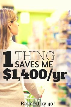 Hate meal planning? Me too!  Find out the secret that saves me $1,400 a year on groceries, without breaking a sweat, and get a FREE 2-week trial of eMeals! http://www.retiredby40blog.com/2014/10/19/2-week-free-trial-of-emeals/