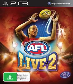 PlayStation: AFL Live 2 PS3-iMARS