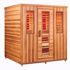 Find your high-quality Health Mate infrared sauna for your home with NO interest financing. Learn why Health Mate® sauna is the global leader in infrared saunas.
