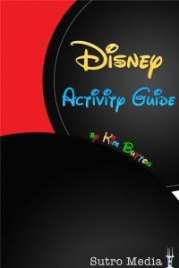 App for waiting in line at Disney