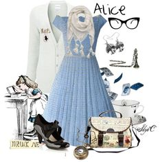 Alices Adventures in Wonderland (commonly shortened to Alice in Wonderland) is an 1865 novel written by English author Charles Lutwidge Dodgson under the pseudonym Lewis Carroll.