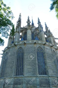 http://it.123rf.com/photo_51149434_detail-of-saint-barbara-church-kutna-hora-czech-republic.html