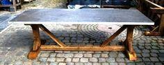 Lookalike: Ina Garten's Outdoor Table