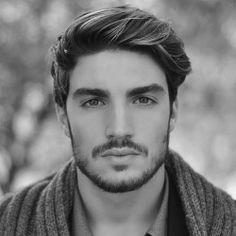 Mariano Di Vaio ~ to play Lucas or Dylan/Xavier? Brazilian Men, Brazilian Models, Beautiful Eyes, Gorgeous Men, Scruffy Men, Dancing In The Dark, Male Eyes, Muscular Men, Male Beauty