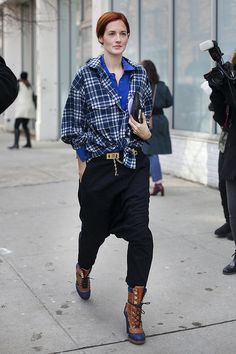 NYFW: Taylor Tomasi Hill (I just can't help myself)