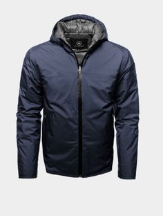 Atmosphere jacket ($450) by Aether Apparel