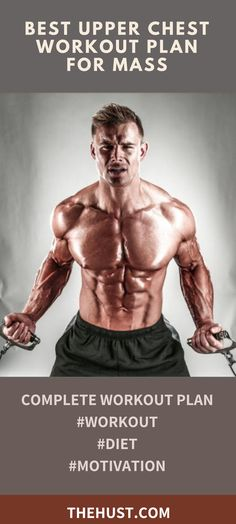 Want to build upper chest packs? try this workout plan and get results # workoutplan Chest Workouts, Fit Board Workouts, Gym Workouts, Chest Exercises, Core Exercises, Hiit Session, Workout Session, Workout Plan For Women, Physical Fitness