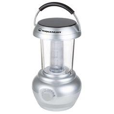 Wakeman Outdoors LED Camping Lantern