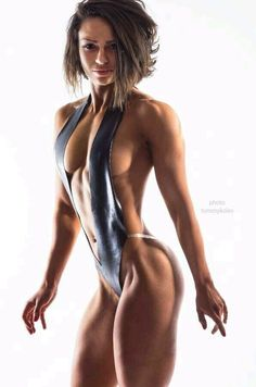 Hottest Fitness Babes on Earth : Photo