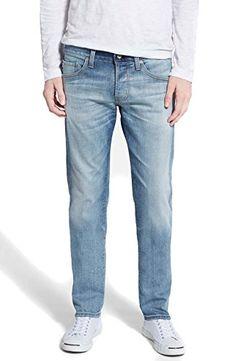 AG Adriano Goldschmied Men's Nomad Slim Fit Jeans 31 X 34... http://www.amazon.com/dp/B00VNFRS9C/ref=cm_sw_r_pi_dp_RH3mxb0NZPCV0