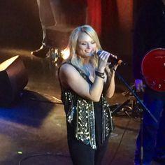Miranda Lambert powers her way through CRS performance in Nashville. Nashville News, Miranda Lambert, Country Artists, Concert, Concerts