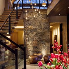 Denver Sloped Ceiling Design, Pictures, Remodel, Decor and Ideas