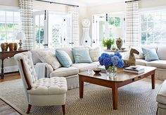 House of Turquoise: Patricia Fisher Design
