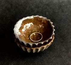 Ring Dish, Silver Rings, Ceramics, Dishes, Jewelry, Ceramica, Pottery, Jewlery, Jewerly