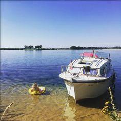 pleziervaart, Kraaijenbergse Plassen Linden, Land van Cuijk Boat, Dinghy, Boats, Ship