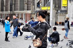 Amsterdam #travel #Reisebericht #Amsterdam #lovetravel