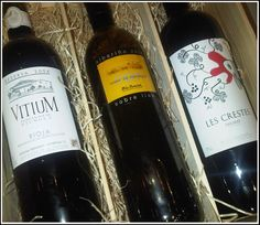 If you are amazed by wine, this gift will for sure satisfy the pallets