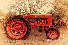 Great tractor pics