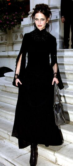 Eva Green | 'The Dreamers' Screening at Venice Film Festival -Sept. 2003