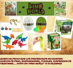 quien ha dicho que los dinosaurios no existen Gift Shops, Dinosaurs, Stickers, Papa Noel