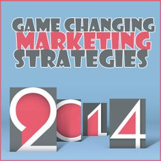 Want to set your company up for success in 2014? Check out Blue Dress Internet Marketing's GAME CHANGER when it comes to ONLINE SATURATION! www.bluedressinternetmarketing.com #onlinepower