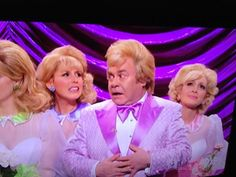 I Love spring short on Saturday Night Live