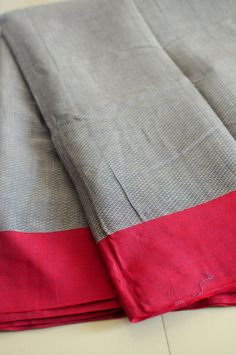 These sarees never look old fashioned