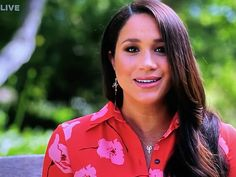 Meghan Markle Hair, Harry And Meghan, Love Her, Fashion Looks, Mom, Celebrities, Diapers, Mail Online, Daily Mail