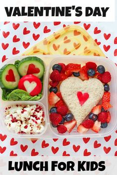 Make this super cute and really easy Valentine's Day inspired packed lunch for your kids. It's tasty, healthy and is sure to put a big smile on your little munchkin's face this Valentine's Day!  So it is of course Valentine's Day tomorrow. Myself and my husband don't really celebrate it – we're lucky if we...Read More »