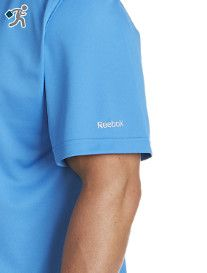 a177c711da Reebok Golf Speedwick Solid Polo Big And Tall Stores