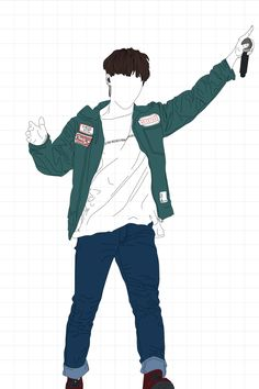 BTS Maknae Line: Jimin