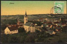 Pakrac, Panorama