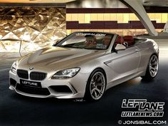 2013 BMW M6 Convertible  Get in shape and drive your own BMW tomandrichiehandy.myvi.net/recessionproof