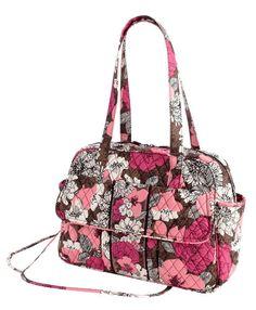 Vera Bradley Baby Bag -- would match my hospital bag  ) Vera Bradley Baby d1304caa2cc34