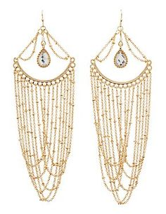 Fashion Jewelry and Women's Watches | Charlotte Russe
