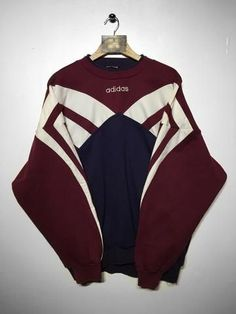 Adidas Sweatshirt Large ( Fits Oversized)